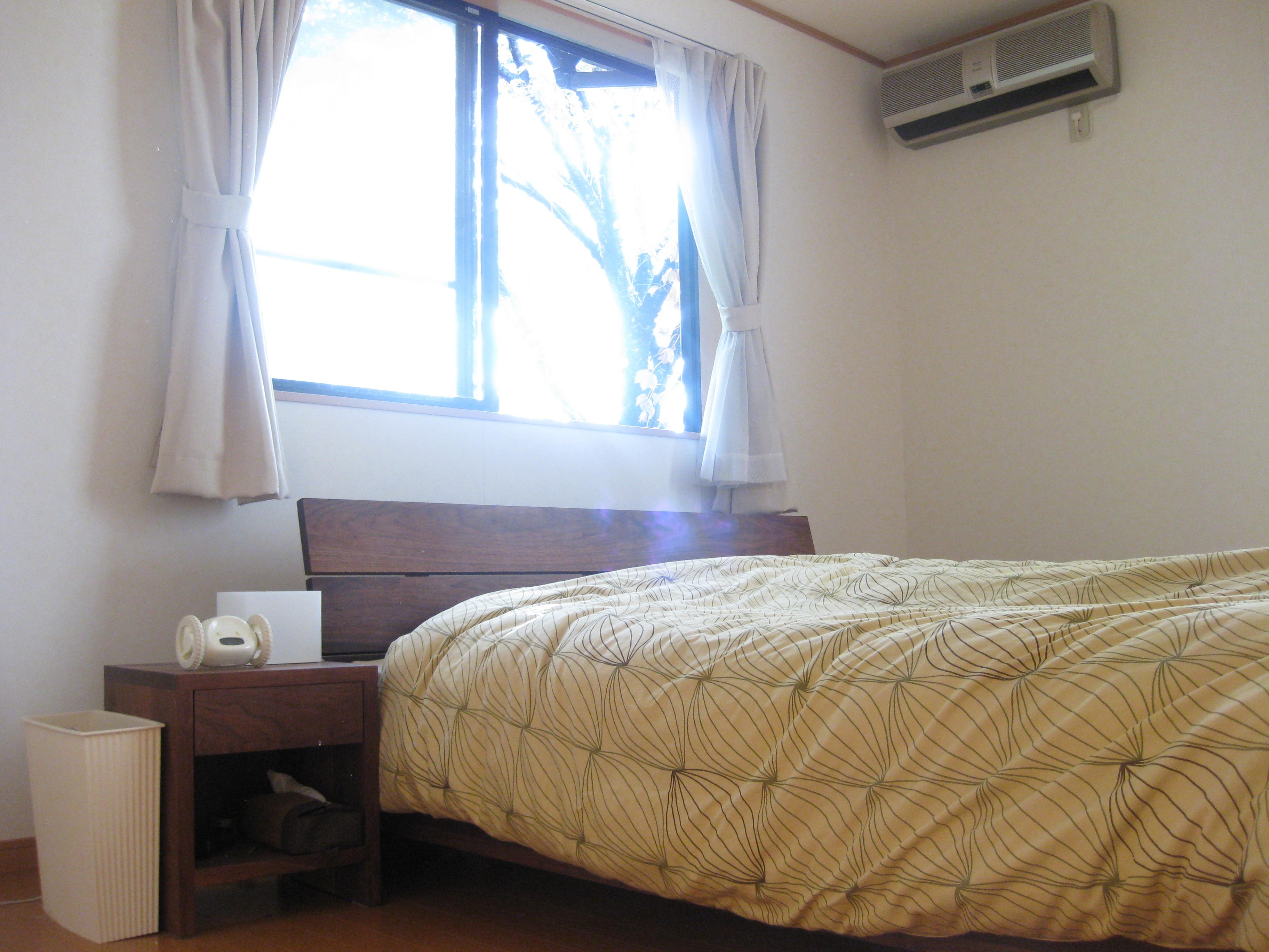 寝室 02