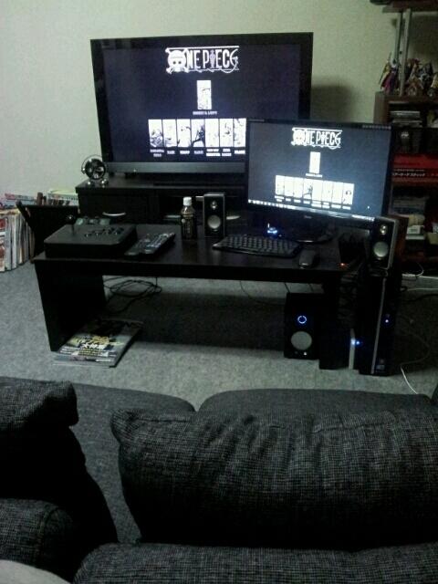 テレビ買い替え。