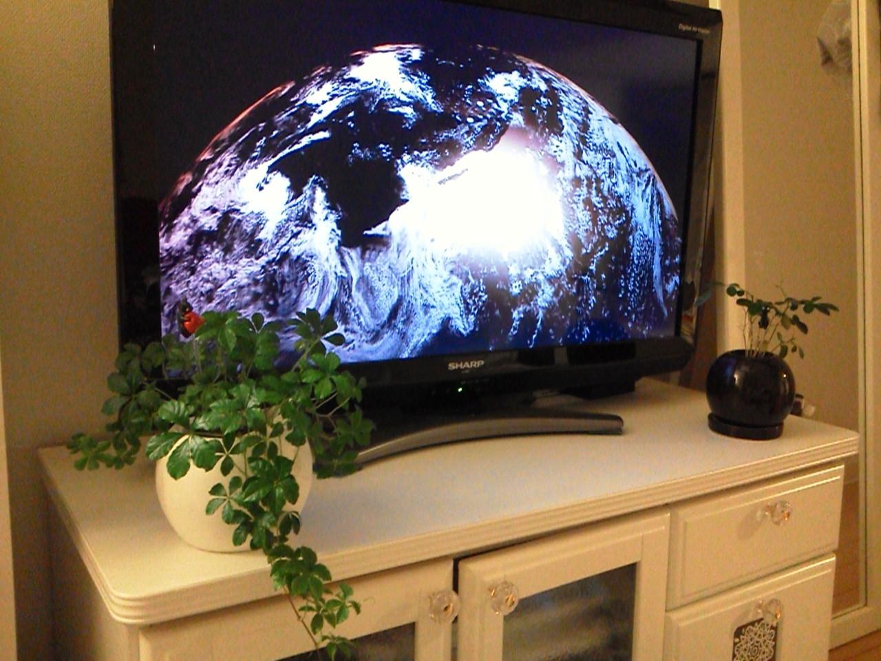 テレビ周り ver.2